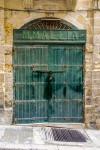M.Mallia Door, Valletta.