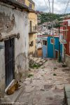 Alley, Guanajuato