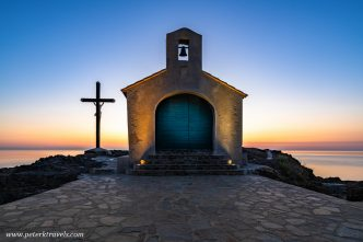 Chapelle Saint-Vincent, Collioure