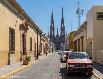 Zamora, Michoacan
